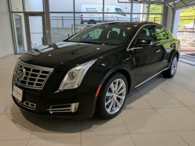 Used 2014 Cadillac Xts For Sale Towson Md