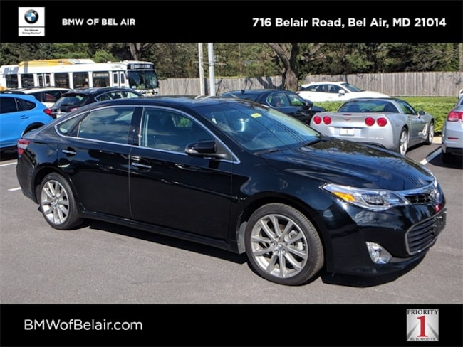 2015 Toyota Avalon For Sale >> Used 2015 Toyota Avalon For Sale At Priority 1 Automotive Group