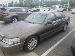 2003 Lincoln Town Car Executive Sedan Chesapeake