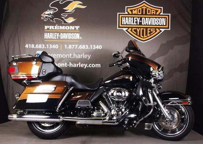 Accessoire Pour Harley Davidson Ultra Limited