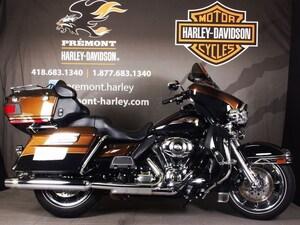 2013 HARLEY-DAVIDSON FLHTK Electra Glide Ultra Limited Anniversary -