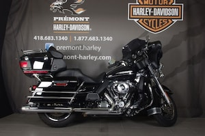 2012 HARLEY-DAVIDSON FLHTK Electra Glide Ultra Limited