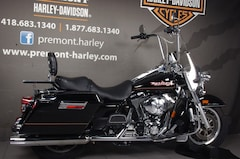 2002 HARLEY-DAVIDSON FLHR Road King Touring Q