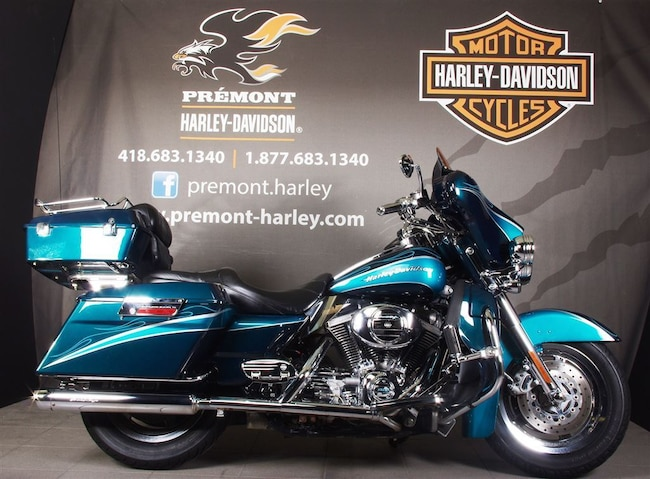 2005 HARLEY-DAVIDSON FLHTCSE Screamin Eagle -