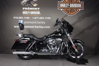 2013 HARLEY-DAVIDSON FLD-103 Dyna Switchback