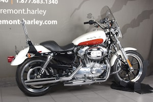 2011 HARLEY-DAVIDSON XL 883 Sportster