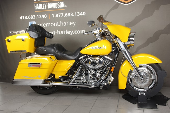 2005 HARLEY-DAVIDSON FLHR Road King