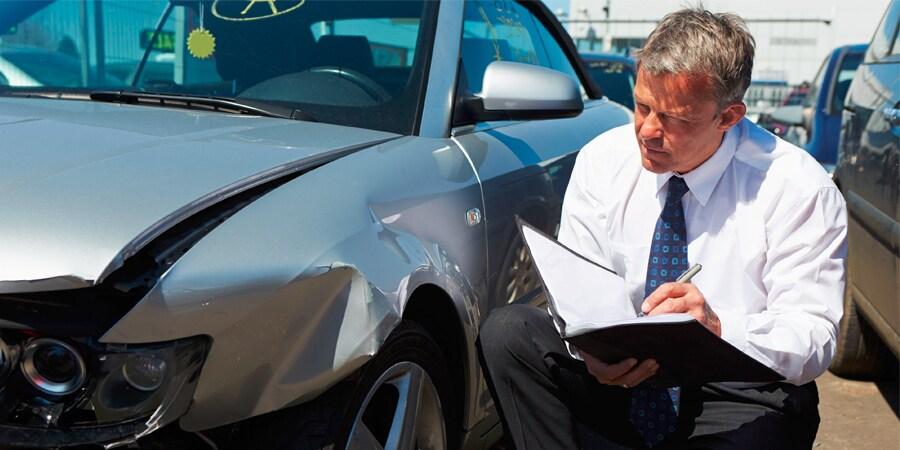 Proctor Acura Car Accident Advice