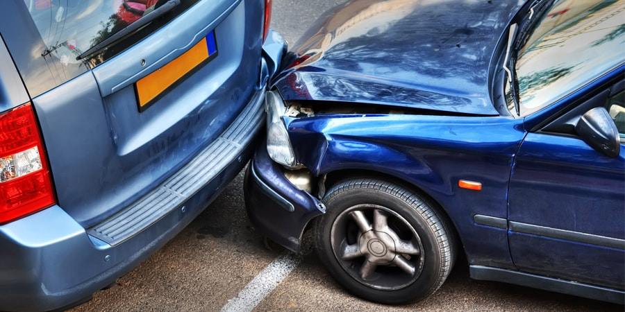 Proctor Acura Car Accident Tips