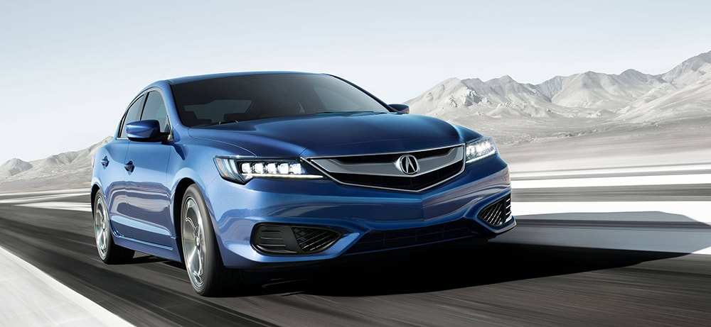 Proctor Acura New Acura Dealership In Tallahassee FL - Florida acura dealerships