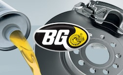 BG Brake Fluid Change