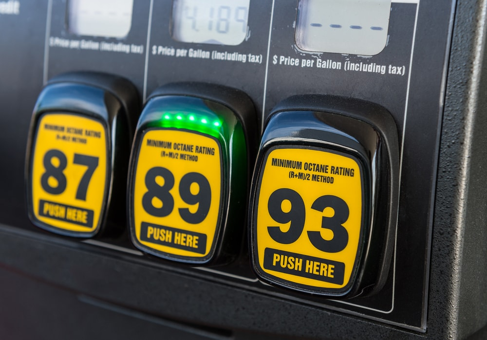 what do the numbers on a gas pump mean near tallahassee monticello fl. Black Bedroom Furniture Sets. Home Design Ideas