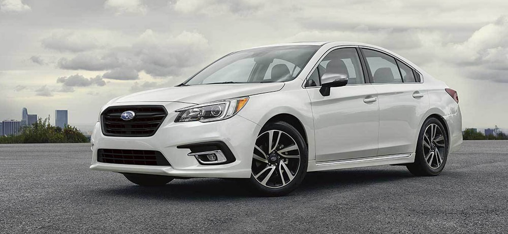 Shop for the 2019 Subaru Legacy for Sale in Panama City, FL