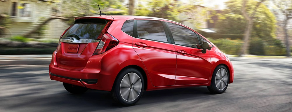 2019 Honda Fit For Sale in Tallahassee, FL