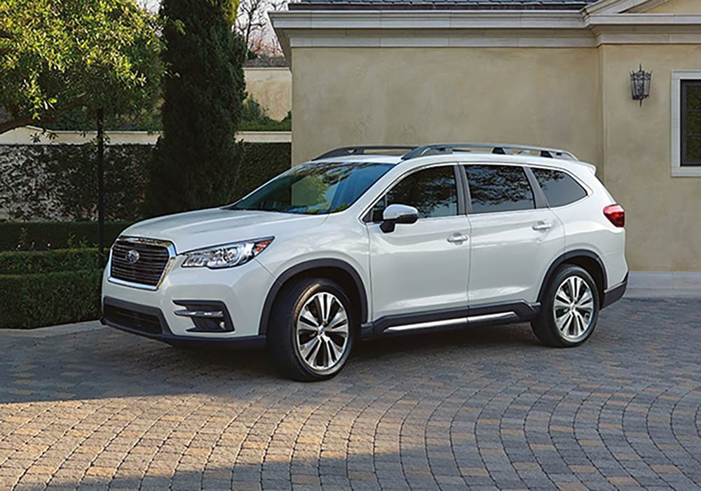 Shop for the 2019 Subaru Ascent for Sale in Tallahassee, FL