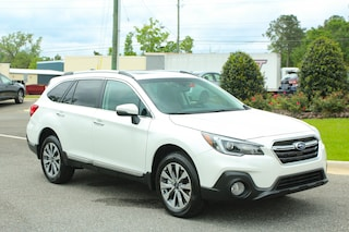 New 2019 Subaru Outback 2.5i Touring SUV 4S4BSATC7K3372284 for sale in Tallahassee, FL