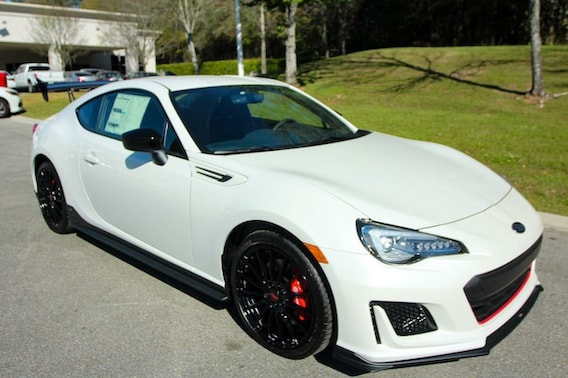 Used Brz For Sale >> 2018 Subaru Brz For Sale Tallahassee Fl New And Used Cars