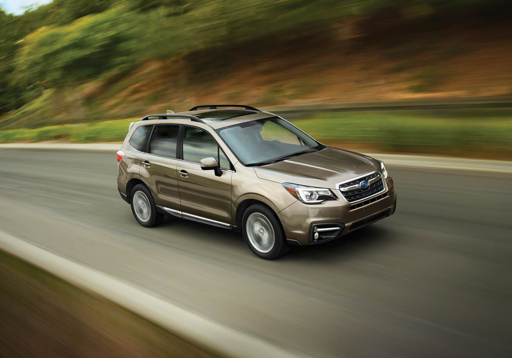 Difference Between 2018 Subaru Forester Vs 2018 Ford Escape Specs