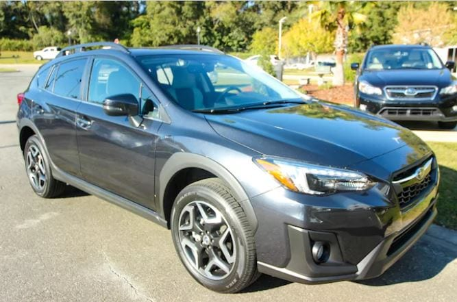 Shop for the 2018 Subaru Crosstrek for Sale in Tallahassee, FL