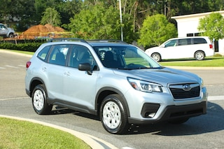 New 2019 Subaru Forester Standard SUV JF2SKACC6KH528887 for sale in Tallahassee, FL