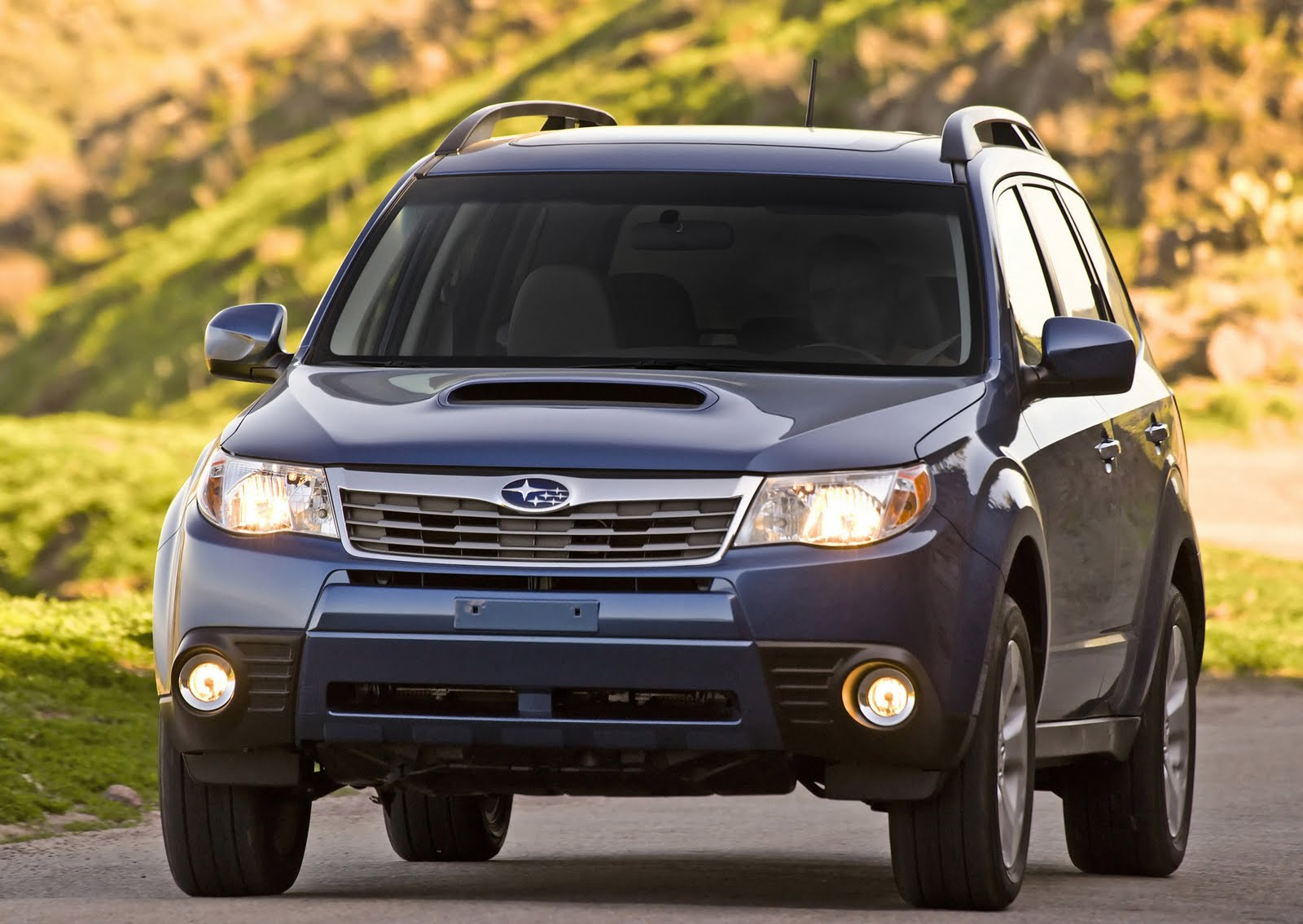 All Types 2011 forester : 2011 Subaru Forester Packages Offer Large Variety | Tallahassee ...