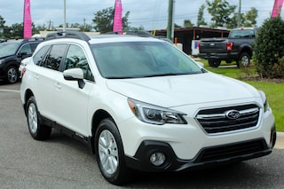 New 2019 Subaru Outback 2.5i Premium SUV 4S4BSAHC3K3227820 for sale in Tallahassee, FL