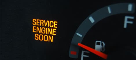 Subaru Check Engine Light Service