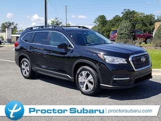 New 2021 Subaru Ascent Premium 8-Passenger SUV 4S4WMABD0M3405540 for sale in Tallahassee, FL