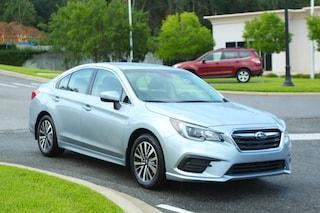New 2019 Subaru Legacy 2.5i Premium Sedan 4S3BNAF6XK3039241 for sale in Tallahassee, FL