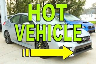 New 2019 Subaru WRX STI Sedan JF1VA2S6XK9814712 for sale in Tallahassee, FL