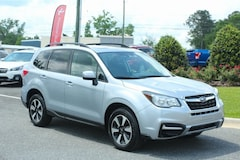 Used 2018 Subaru Forester 2.5i Premium SUV for sale in Tallahassee, FL