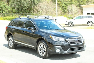 New 2019 Subaru Outback 2.5i Touring SUV 4S4BSATC3K3372315 for sale in Tallahassee, FL