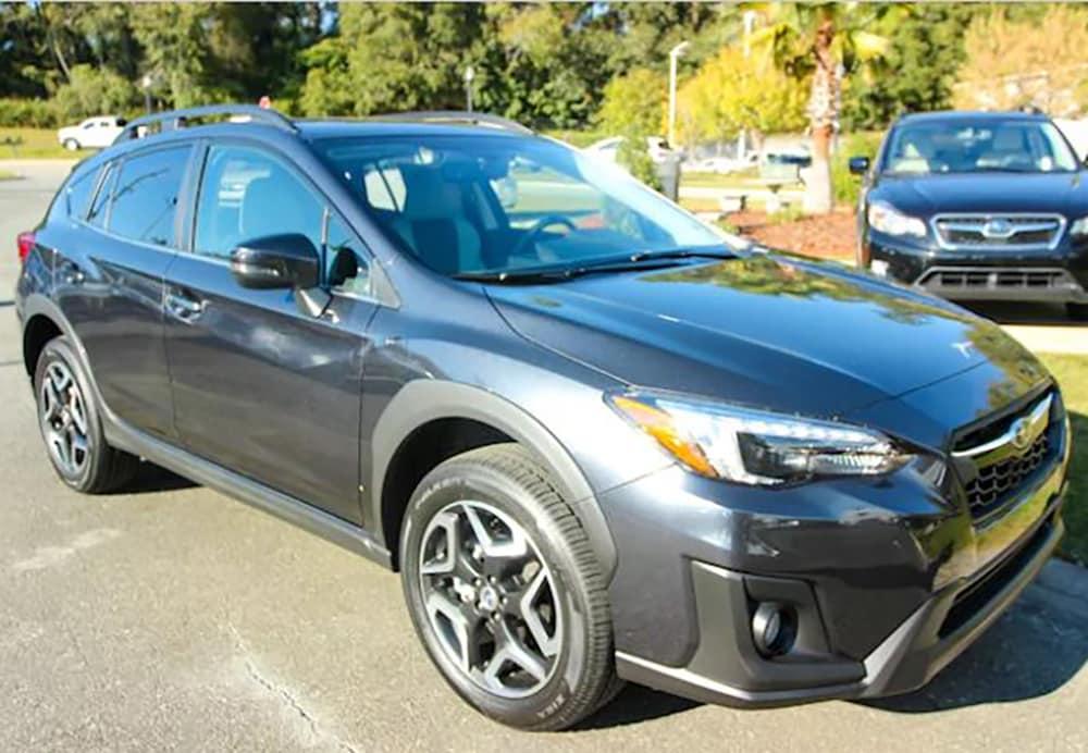 Difference Between 2018 Subaru Crosstrek Vs 2018 Subaru Outback