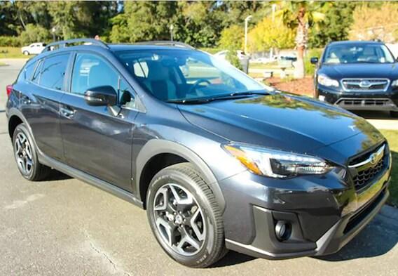 Subaru Crosstrek Vs Outback >> Difference Between 2018 Subaru Crosstrek Vs 2018 Subaru Outback