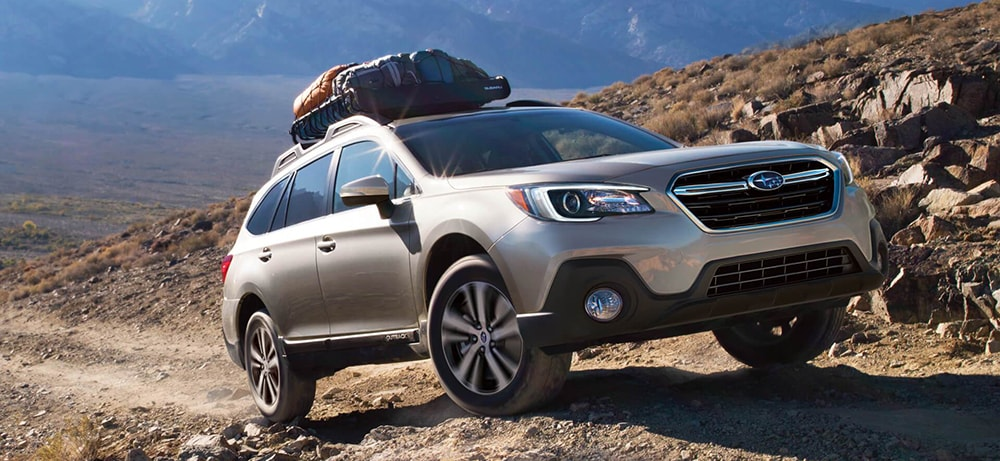Difference Between 2019 Subaru Outback And 2018 Subaru Outback