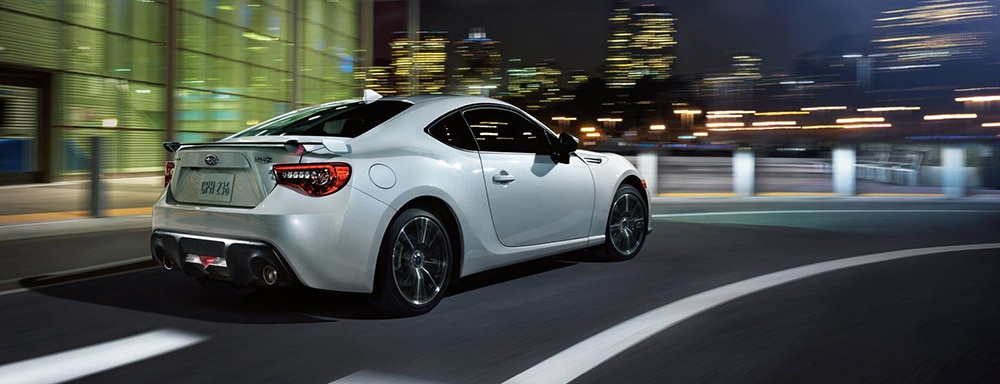 2018 Subaru BRZ vs Toyota 86   New and Used BRZ For Sale