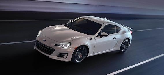 Brz Vs Wrx >> 2019 Subaru Brz Vs 2019 Subaru Wrx What S The Difference