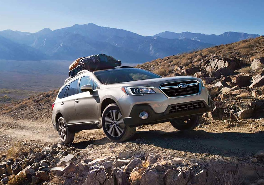 Shop for the 2019 Subaru Outback for Sale in Tallahassee, FL