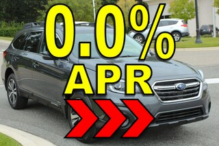 New 2019 Subaru For Sale Near Tallahassee Fl Proctor Subaru