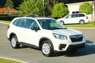 New 2019 Subaru Forester Standard SUV JF2SKACC2KH531012 for sale in Tallahassee, FL