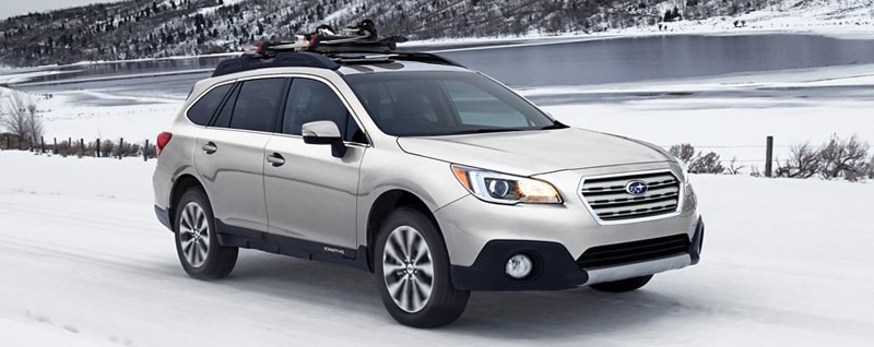 2017 subaru outback 3 6r limited review price mpg tallahassee. Black Bedroom Furniture Sets. Home Design Ideas