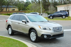 Used 2017 Subaru Outback 2.5i Premium SUV for sale in Tallahassee, FL