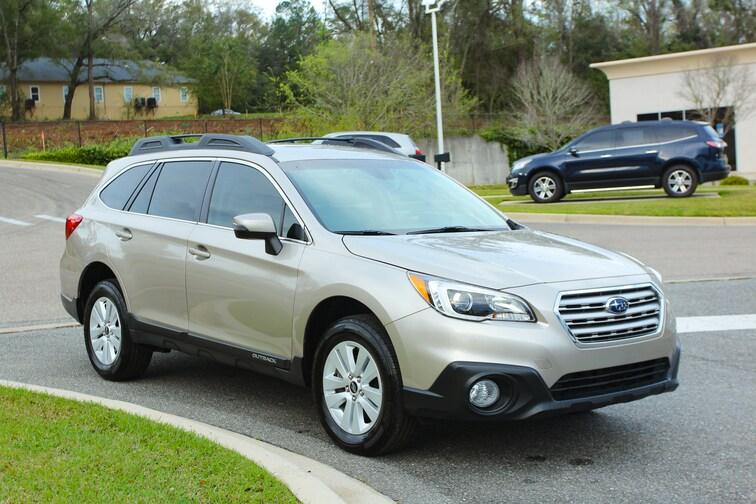 2017 Subaru Outback 2.5i Premium SUV