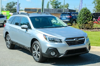 New 2019 Subaru Outback 2.5i Limited SUV 4S4BSANC1K3339598 for sale in Tallahassee, FL