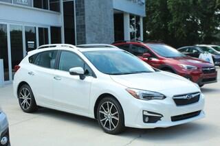 New 2019 Subaru Impreza 2.0i Limited 5-door 4S3GTAU60K3737484 for sale in Tallahassee, FL