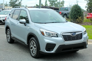 New 2019 Subaru Forester Premium SUV JF2SKAEC1KH530656 for sale in Tallahassee, FL