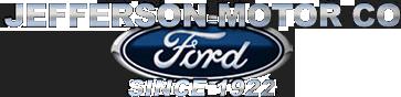 Jefferson Motor Co