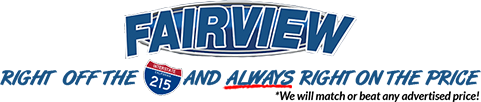 Fairview Ford Sales Inc