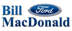 Bill MacDonald Ford