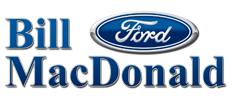 Bill MacDonald Ford